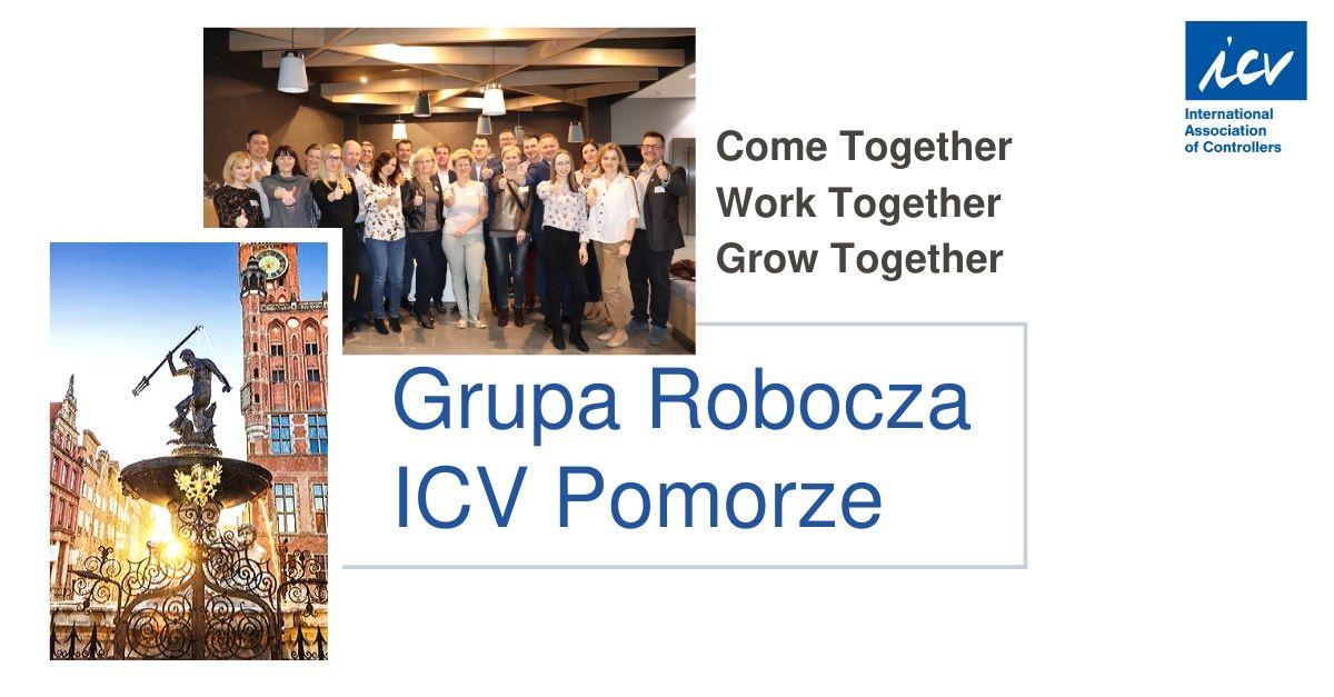 Grupa Robocza ICV Pomorze