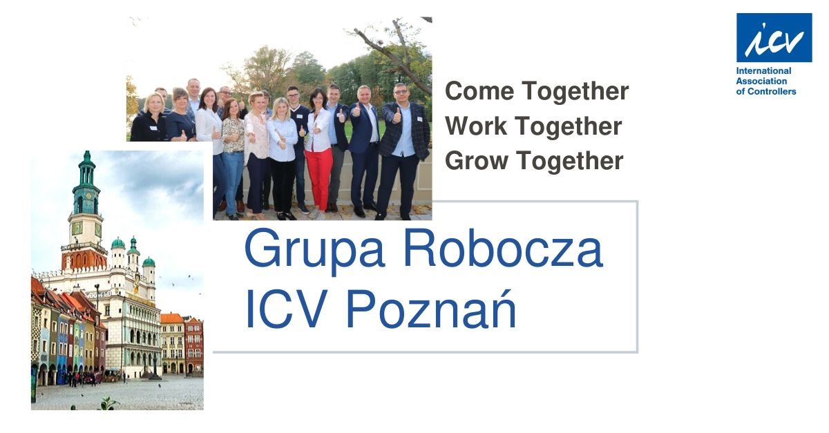 Grupa Robocza ICV Poznań