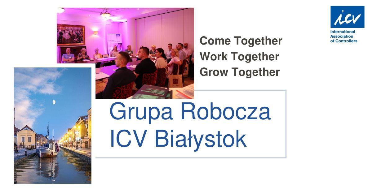 Grupa Robocza ICV Białystok