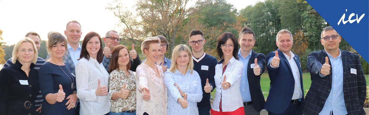 Grupa Robocza ICV Poznan
