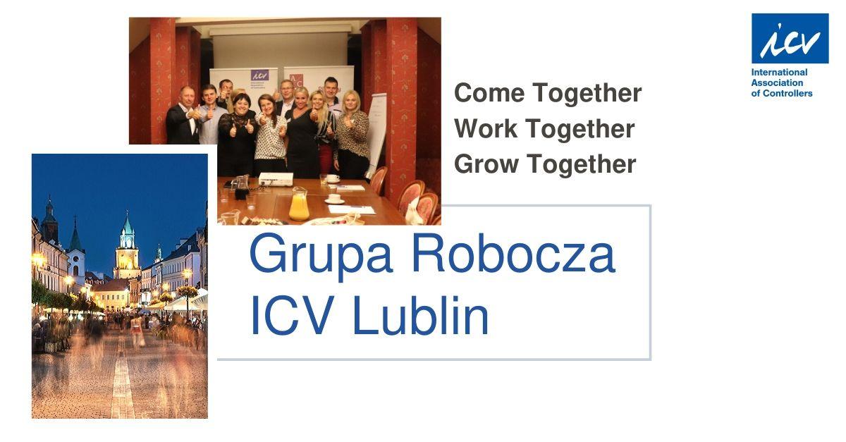 Grupa Robocza ICV Lublin