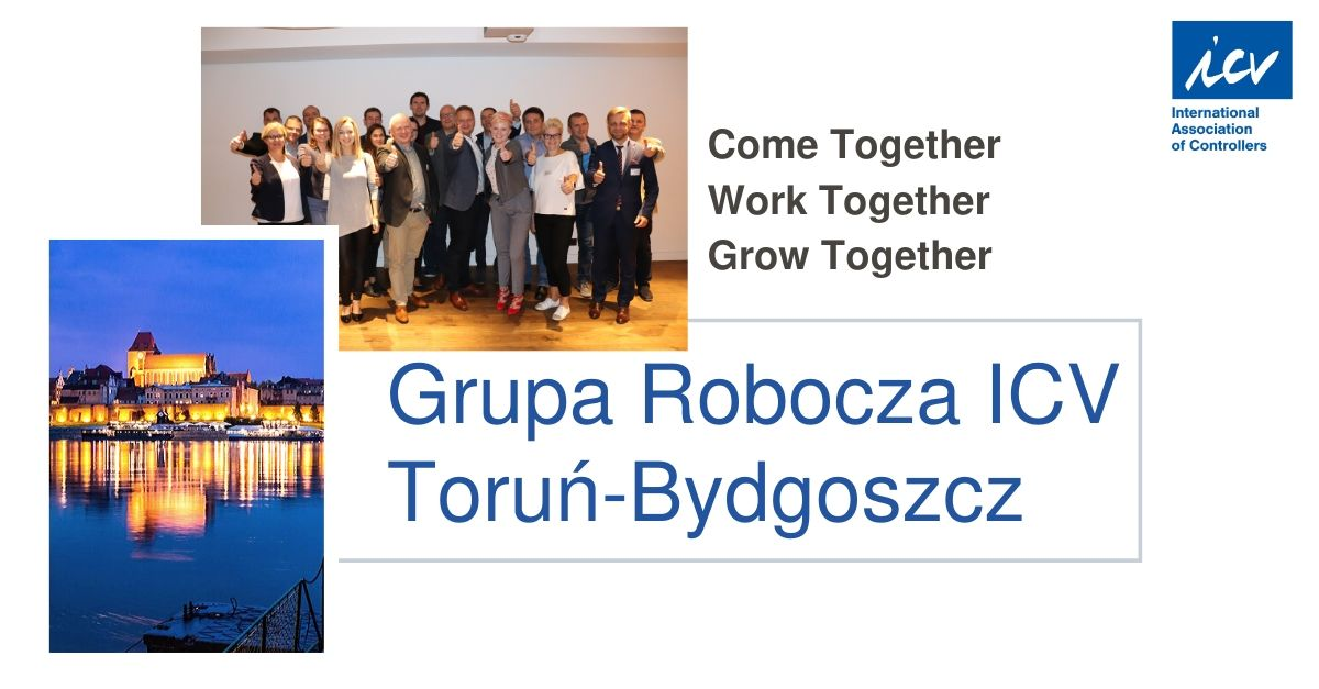 Grupa Robocza ICV Toruń-Bydgoszcz