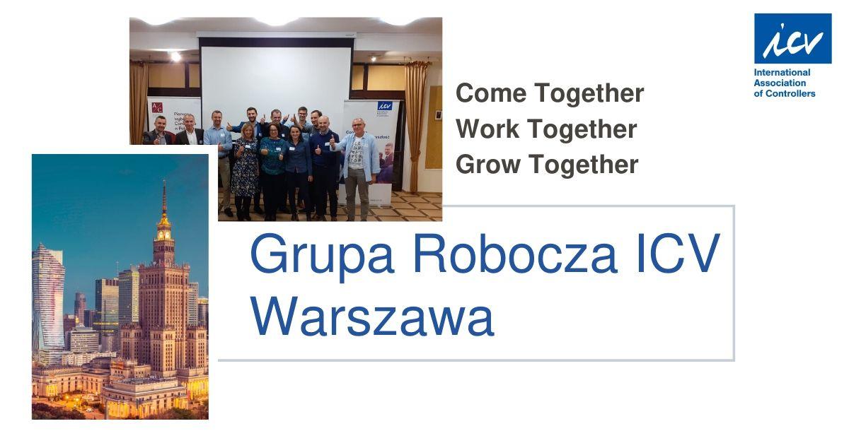 Grupa Robocza ICV Warszawa