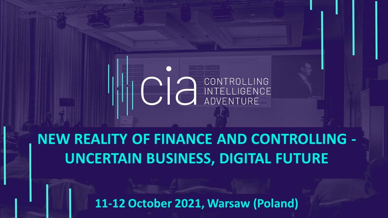 Wydarzenia ICV Polska
